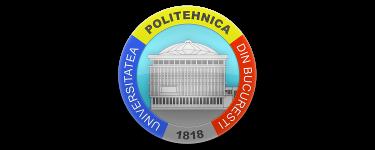 Politehnica di Bucharest Logo