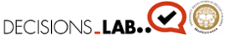 DECISIONS Lab logo