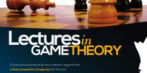 Lectures in Game Theory