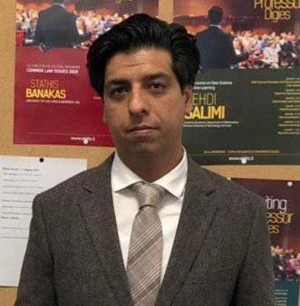 Ali Ahmadian