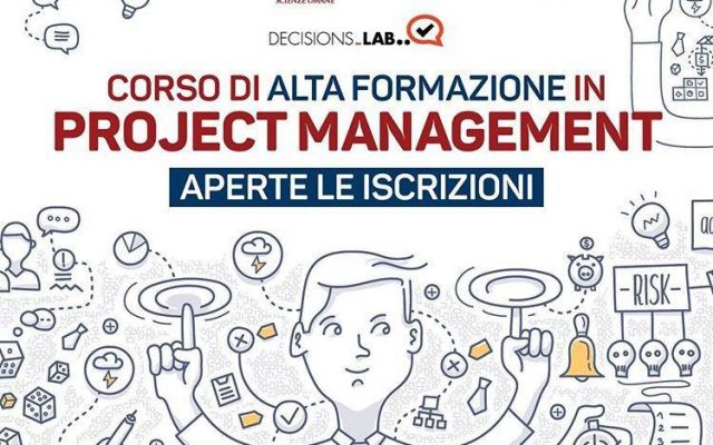 Corso di Project Management IV ed