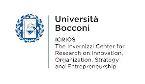 Bocconi University ICRIOS Logo